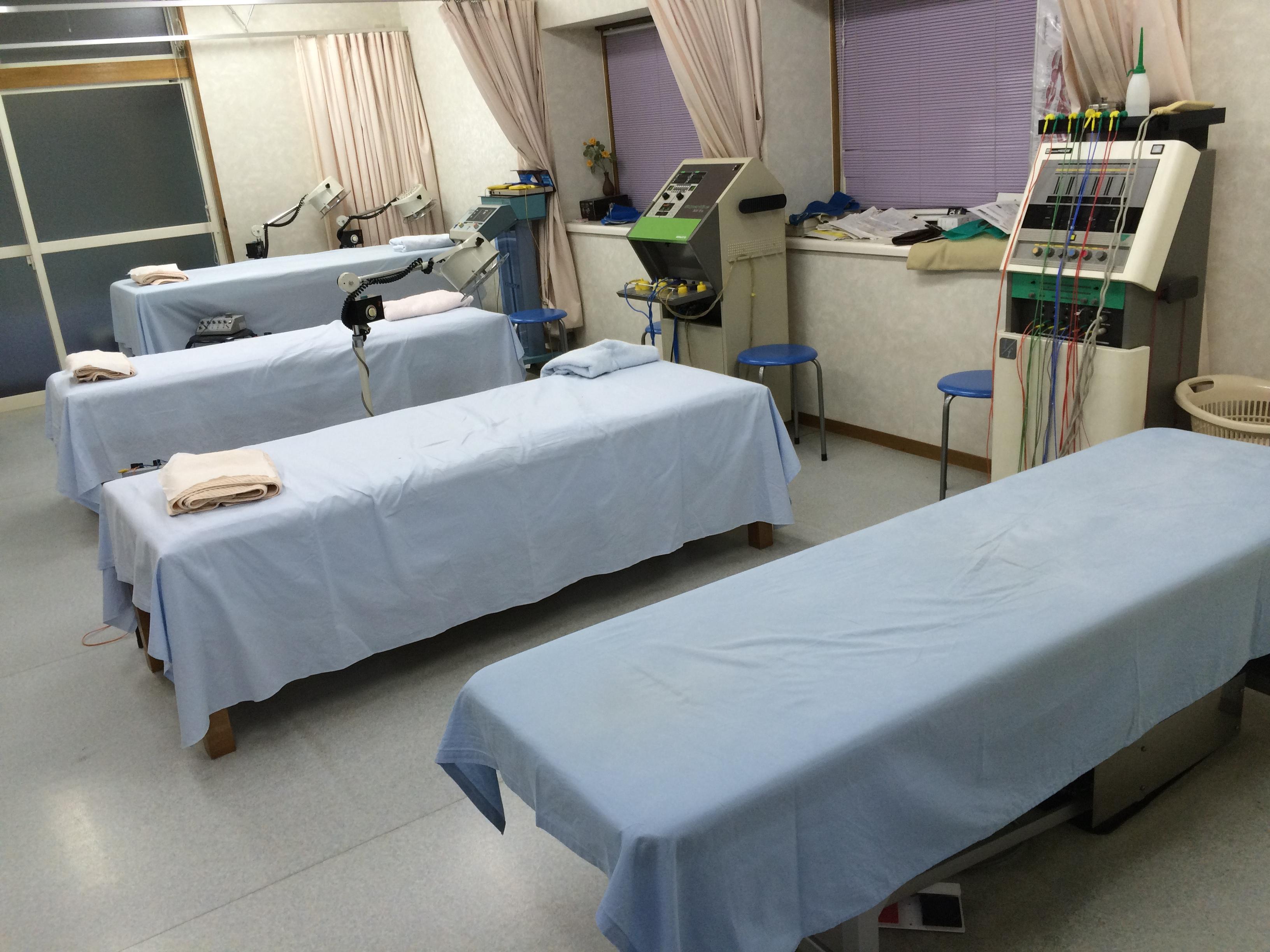 天野治療院